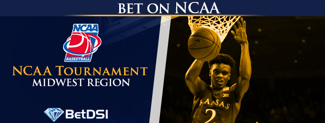 2017-NCAA-Basketball-Tournament-Midwest-Region-Lines-at-BetDSI-Sportsbook