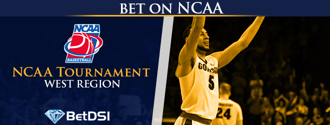 2017-NCAA-Basketball-Tournament-West-Region-Lines-at-BetDSI-Sportsbook