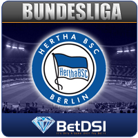 bundesliga hertha