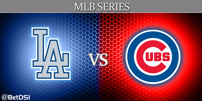 dodgers cubs mlb playoffs series vs chicago nlcs thread official indians still advances winner angeles game
