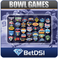 NCAA Football Bowl Games