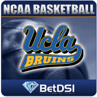 NCAAB UCLA Bruins 2013 - 2014 Lines at BetDSI