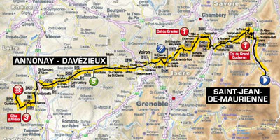 Tour de France - Stage 12 Betting