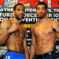 Lamont Peterson vs Amir Khan Boxing Betting Odds