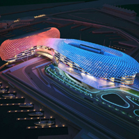 Etihad Airways Abu Dhabi Grand Prix Betting Odds