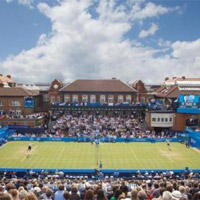 AEGON Championships Tennis Betting Odds