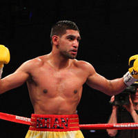 Amir Khan vs Danny Garcia Boxing Betting Odds