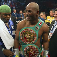 Antonio Tarver vs Lateef Kayode Boxing Betting Odds