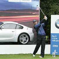 BMW International Open Golf Betting