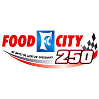 Food City 250 Betting Odds