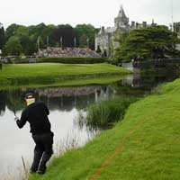 Irish Open Betting Odds