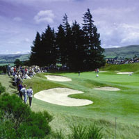 Johnnie Walker Championship Golf Betting Odds