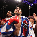 Keith Thurman vs Jesus Soto Karass Boxing Betting Odds