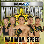 KOTC Maximum Speed Betting Odds