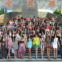 Miss World Contest Betting Odds
