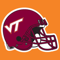 NCAA Football Virginia Tech Hokies Betting