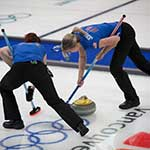 2014 Olympics Curling Betting Odds