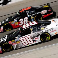 Oreilly Auto Parts on Odds On Nascar Nationwide Series Oreilly Auto Parts Challenge   Texas