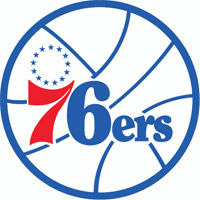 Philadelphia 76ers NBA Betting Odds