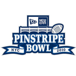 New Era Pinstripe Bowl Betting Odds