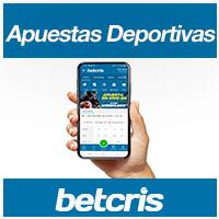 Disfruta de la nueva app de apuestas de Betcris