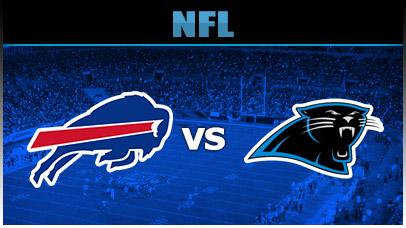 Image result for Buffalo vs Carolina pic