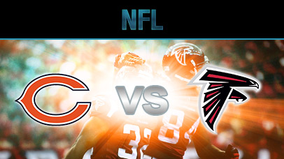 Image result for Atlanta Falcons vs Chicago Bears pic