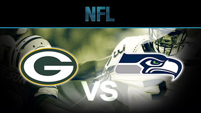 Image result for Seattle Seahawks vs Green Bay Packers pic