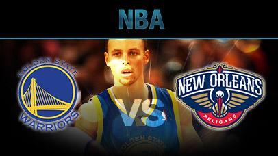 Warriors Vs Pelicans Betting Odds, NBA Lines and Predictions