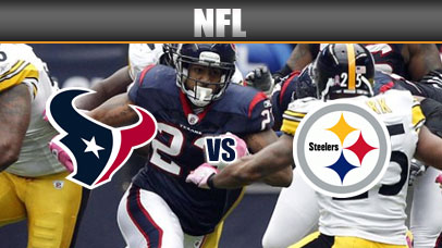 Image result for Steelers vs Texans pic