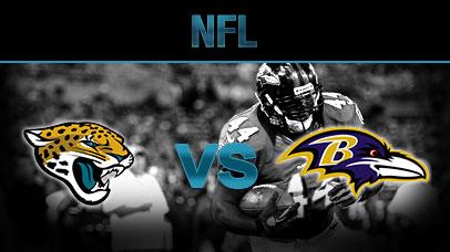 Image result for Baltimore vs Jacksonville pic
