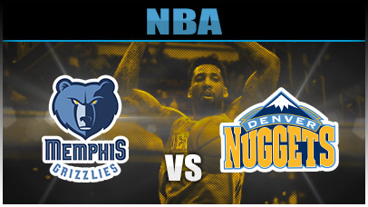 Nuggets Vs Grizzlies Betting Odds, Basketball Point Spread