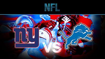Image result for Detroit Lions vs New York Giants pic
