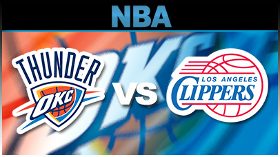 Basketball Betting Lines, Thunder Vs Angeles Clippers ...