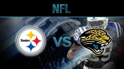 Image result for Steelers vs Jaguars pic