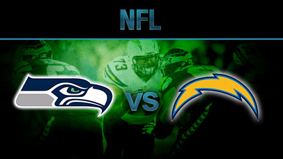 NFL Betting Picks, San Diego Chargers Vs Seattle Predictions
