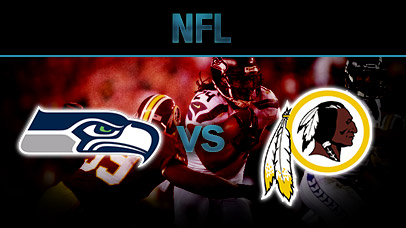 NFL Point Spread, Redskins Vs Seahawks Week 5 Predictions