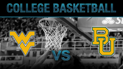 Image result for Baylor vs West Virginia
