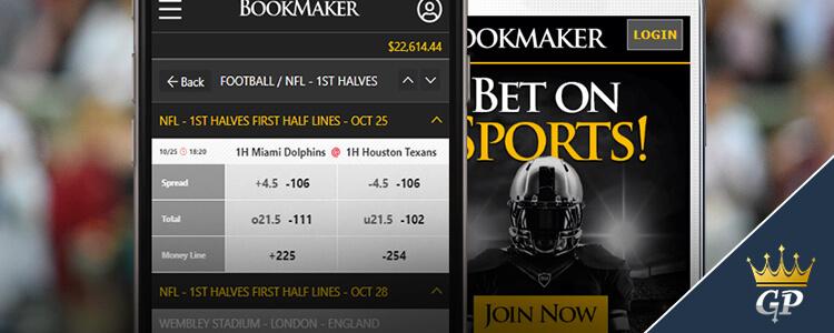 GamblersPalace.com
