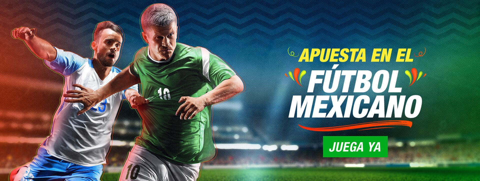 Apuestas México Primera Division