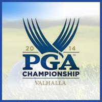 Apuestas en VIVO PGA Championship