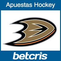 Apuestas NHL - Anaheim Ducks