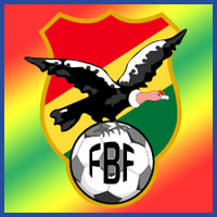 Seleccion de Bolivia en la Copa America