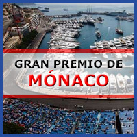 Formula 1 - Gran Premio de Monaco
