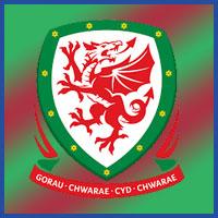 Seleccion de Gales en la Euro Copa