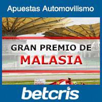 Gran Premio de Malasia - Formula 1