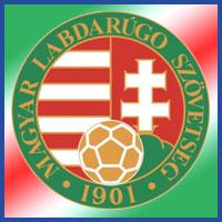 Seleccion de Hungría en la Euro Copa