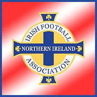 Seleccion de Irlanda del Norte en la Euro Copa