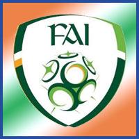 Seleccion de Irlanda en la Euro Copa