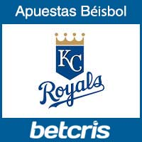 Apuestas en VIVO de Kansas City Royals